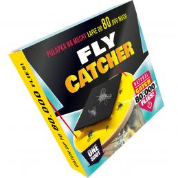 FLY CATCHER XL - profesjonalna pułapka na muchy z wymiennym wkładem