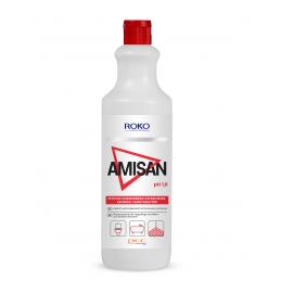 AMISAN - Delikatny preparat...