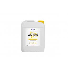 WC TRIO - Skoncentrowany...