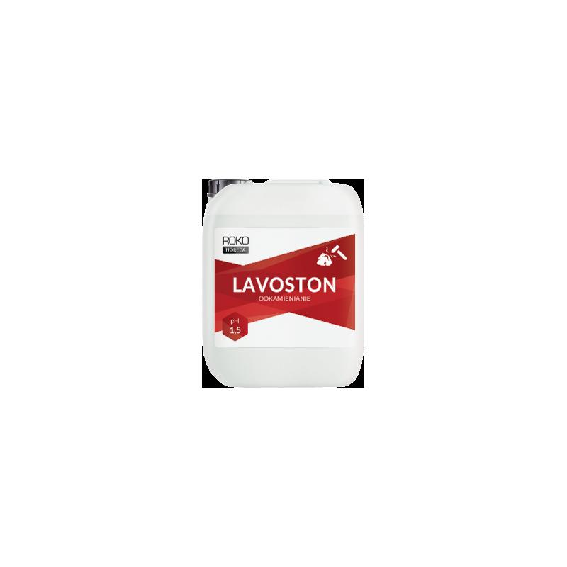 Odkamieniacz koncentrat Lavoston [5 L]